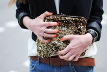 Fashion Favorites / by Hillary Streitberger