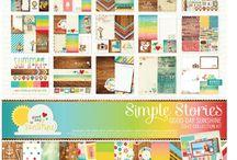 Simple Stories favorites / by Anelsie Ramos