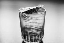 Water fotografie