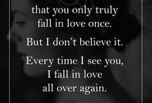 Quotes for you and I