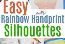 Preschool Craft Ideas / Craft ideas for preschool age kids.