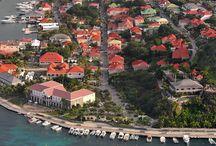 San Barthelemy Island