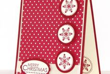 Christmas cards / by Julia Cognion