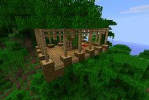 Minecraft building refs