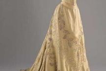 Vestidos 1900