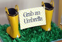 Motherhood: Umbrellas Required / Helps for May activity / by Lisa Bennett