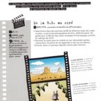 Ecole et cinema