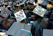 Graduation 2014 / Share the fun, repin your favorite #YUGrad2014 pics / by Yeshiva University