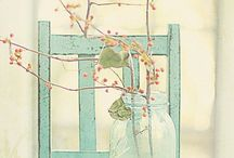 Decorating / by Kim Johnson-Minnihan