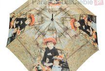 Parasole Artystyczne