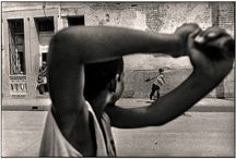 Ernesto Bazan / Italian photographer (b. 1959)