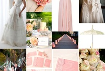Inspiration Boards / by Coast to Country Weddings