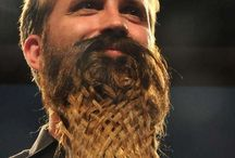 Beards You Have to Love / by Beard-a-thon