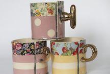 Virginia Graham pottery <3
