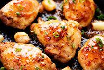 Chicken Thigh Fillet Recipes