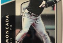 White Sox Cards