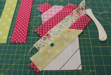 Tutoriales patchwork
