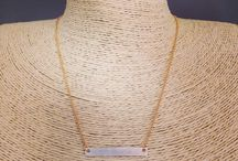 Necklaces / Necklaces with silver 925