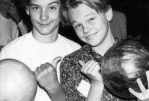 young celebrities photos
