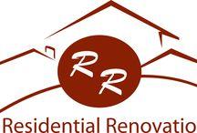 Perrysburg Home Feature / Asphalt Roofing Job