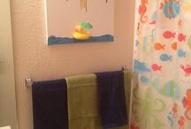Ducky Bathroom