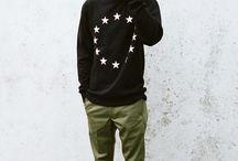 Tijs fashion /  Men fashion items