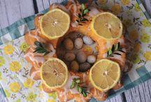 Wielkanocne kucharzenie