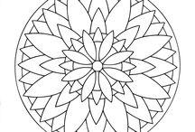 Mandala cd (modelli)