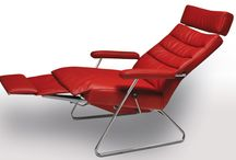 Sit Back and Relax / Modern Recliner Collection   / by Zuri Furniture