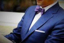 The makings of a suit / What goes into the production of quality #custom #clothing.