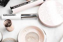 Beauty Loves / Beauty, Makeup, Makeup bag, Makeup products, Skincare, Ideas, Inspiration