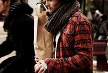 Men's style / Vêtement homme