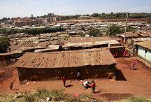 スラム Slum