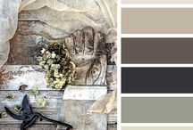 färg hus