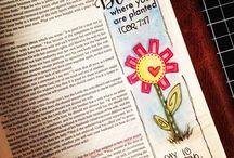 Faith journaling / by Pam Whiteman