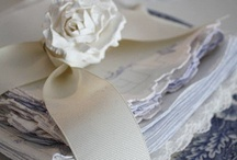 Linens / by Pam