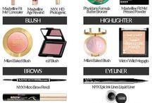 make up drugstore