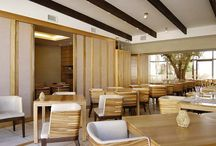 Restaurant Spaces / This is our pick of restaurants worth going to for more than just the food...