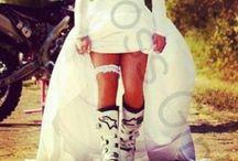 moto wedding