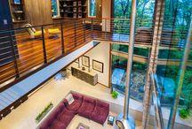 Residential ideas