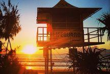 Beach / Gold Coast