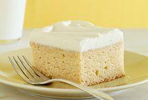 Sugar free desserts / by Joanie Nutter