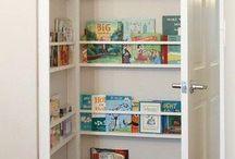 Aménagement / Pour faciliter les apprentissages et la liberté de mouvement Y compris montessori à la maison