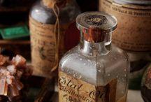 antique bottles / antique bottles