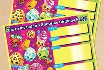 Payton's party