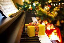 Piano Gift Vouchers
