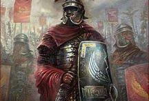 Římské války
