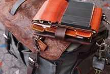 Man's accessories / Reference bag n all accessories for work, hang out, or just fashion.