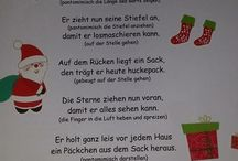 Adventszeit Kindergarten