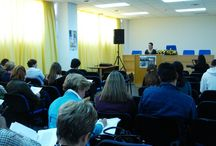 Eventos BUEx= BUEx events / Información sobre cursos, encuentros, jornadas, congresos y demás actividades de la biblioteca.
